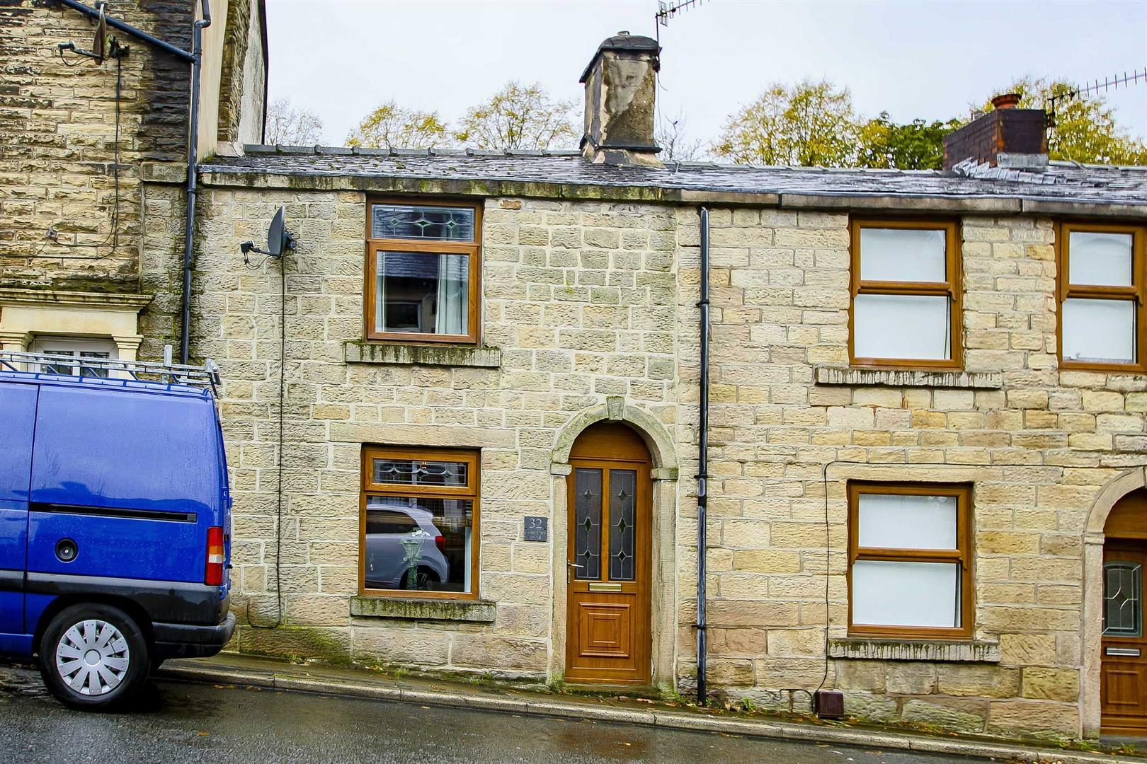 2 Bedroom Terraced Cottage For Sale - Image 7